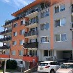 Predané: 3 izbový byt, novostavba, 72,25m2, loggia 4,82m2, Staré Grunty, Karlovka, garážové státie-2