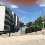 Predané: 3 izbový byt, novostavba, 72,25m2, loggia 4,82m2, Staré Grunty, Karlovka, garážové státie-70