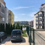 Predané: 3 izbový byt, novostavba, 72,25m2, loggia 4,82m2, Staré Grunty, Karlovka, garážové státie-68
