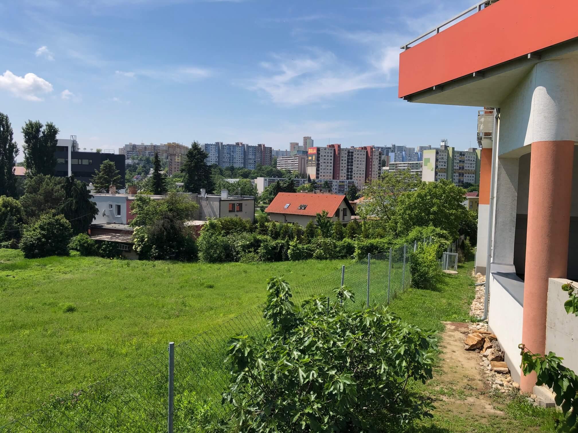 Predané: 3 izbový byt, novostavba, 72,25m2, loggia 4,82m2, Staré Grunty, Karlovka, garážové státie-62