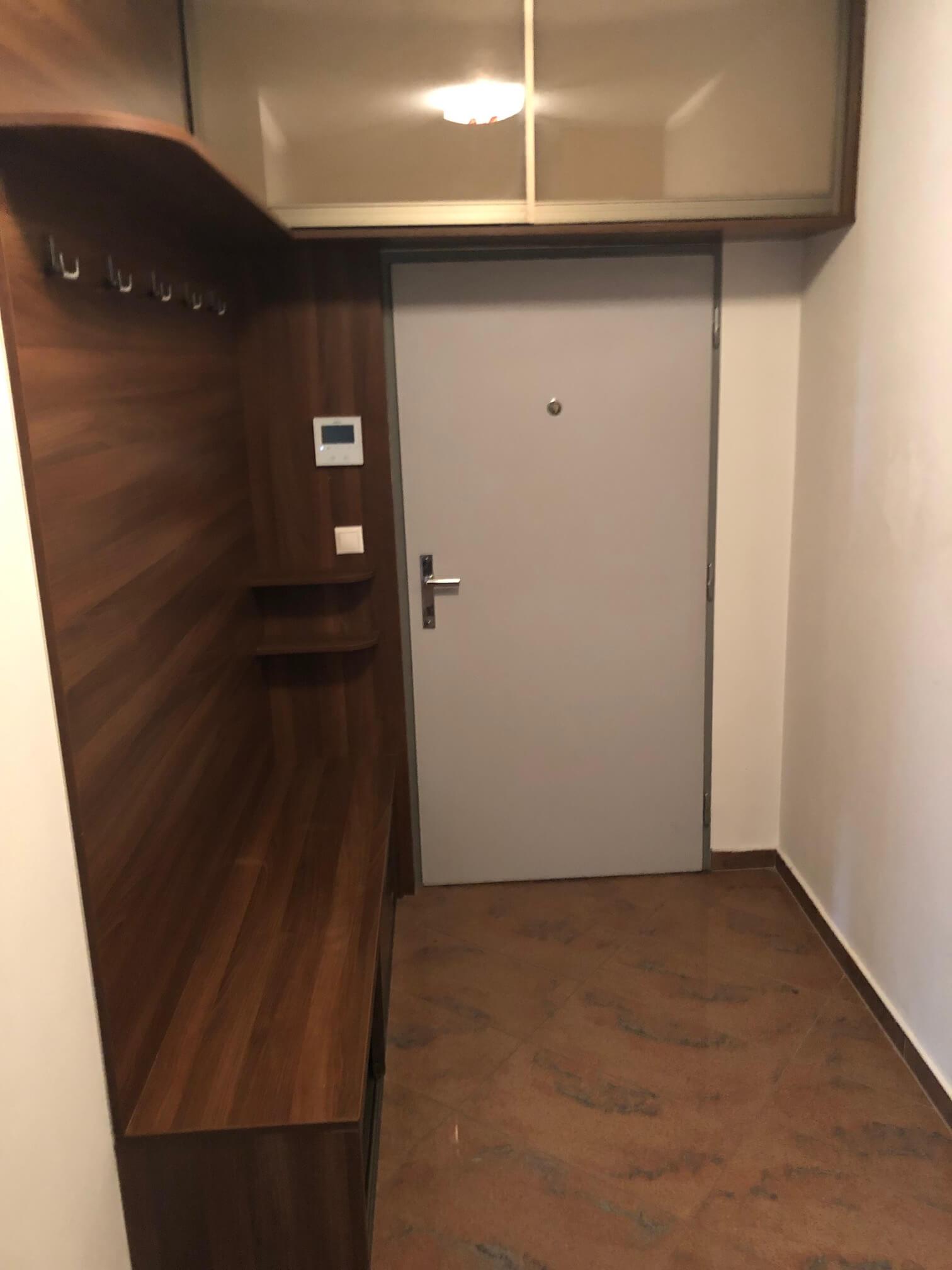 Predané: 3 izbový byt, novostavba, 72,25m2, loggia 4,82m2, Staré Grunty, Karlovka, garážové státie-42