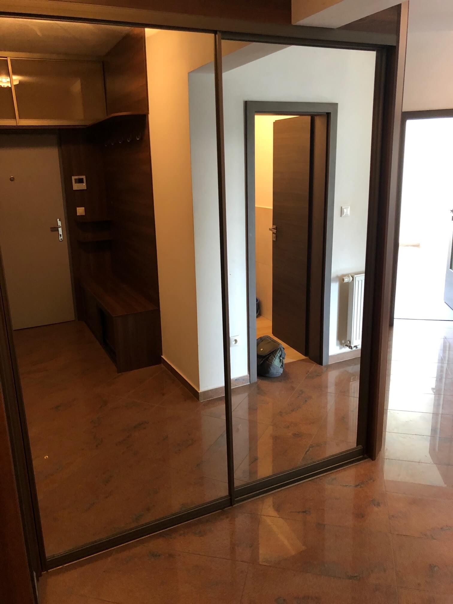 Predané: 3 izbový byt, novostavba, 72,25m2, loggia 4,82m2, Staré Grunty, Karlovka, garážové státie-39