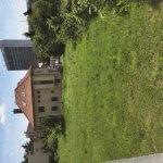 Predané: 3 izbový byt, novostavba, 72,25m2, loggia 4,82m2, Staré Grunty, Karlovka, garážové státie-35