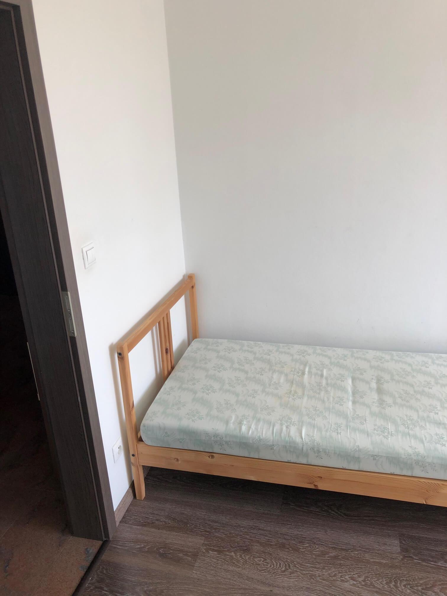 Predané: 3 izbový byt, novostavba, 72,25m2, loggia 4,82m2, Staré Grunty, Karlovka, garážové státie-25