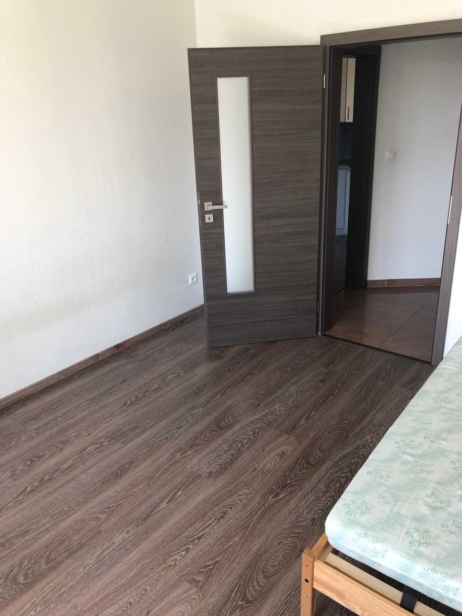 Predané: 3 izbový byt, novostavba, 72,25m2, loggia 4,82m2, Staré Grunty, Karlovka, garážové státie-16