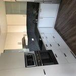 Predané: 3 izbový byt, novostavba, 72,25m2, loggia 4,82m2, Staré Grunty, Karlovka, garážové státie-13