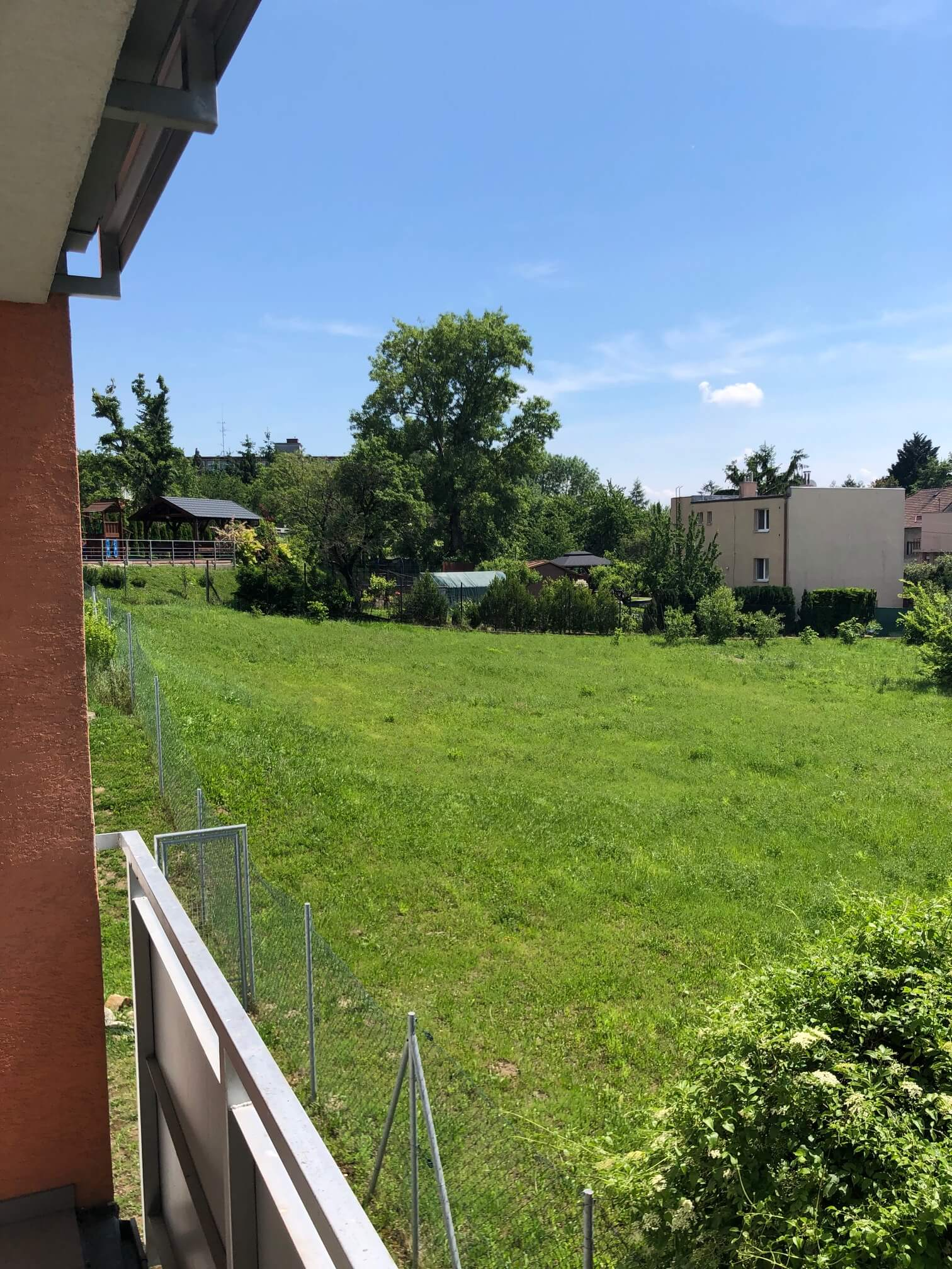 Predané: 3 izbový byt, novostavba, 72,25m2, loggia 4,82m2, Staré Grunty, Karlovka, garážové státie-5
