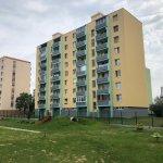 Predané: 2 izbový byt, 52m2, pivnica, pôvodný stav, Skuteckého, Malacky Juh-0