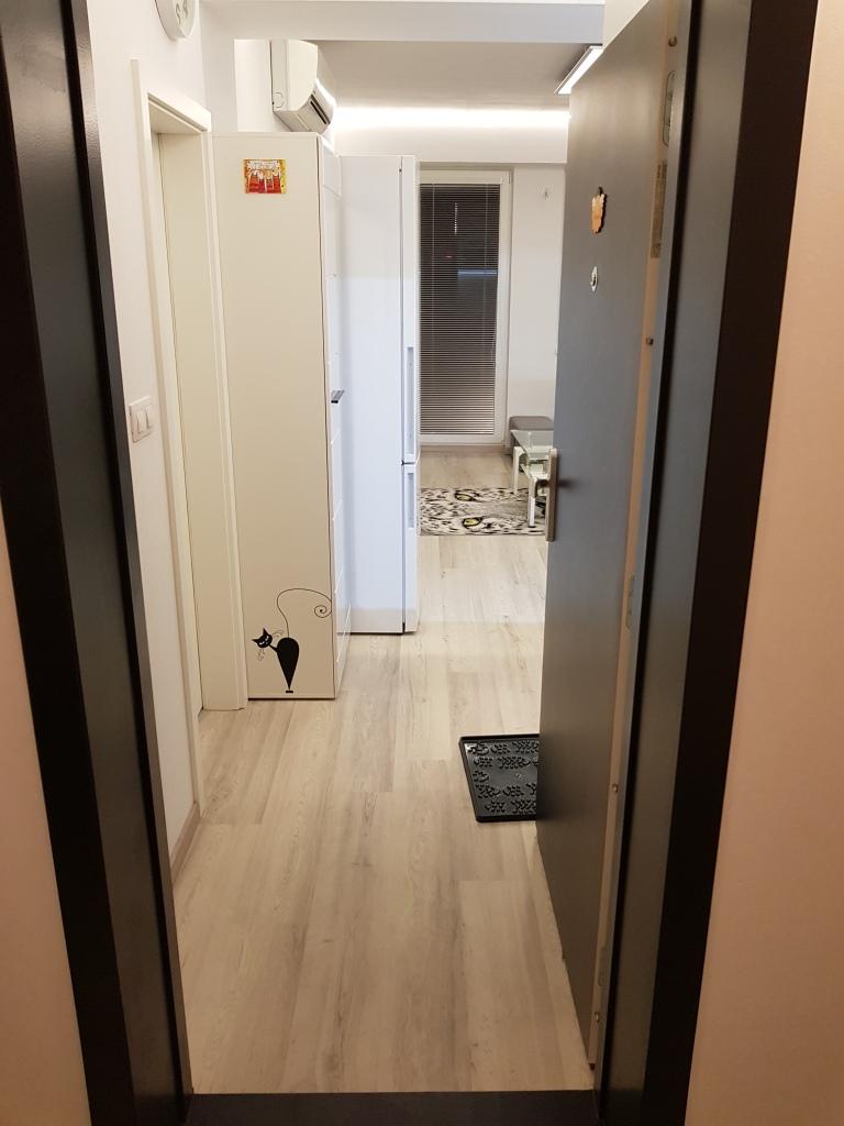 Prenajaté: Prenájom 2 izb. byt, Dornyk, Ružinov-Trnávka, 34,51m2, Pri Avione-64