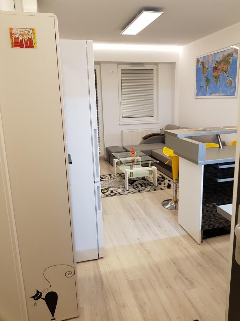 Prenajaté: Prenájom 2 izb. byt, Dornyk, Ružinov-Trnávka, 34,51m2, Pri Avione-63