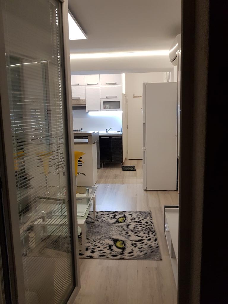 Prenajaté: Prenájom 2 izb. byt, Dornyk, Ružinov-Trnávka, 34,51m2, Pri Avione-62