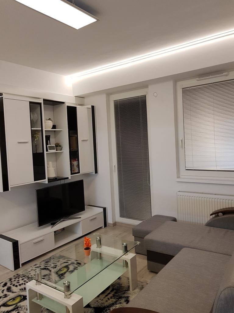 Prenajaté: Prenájom 2 izb. byt, Dornyk, Ružinov-Trnávka, 34,51m2, Pri Avione-57