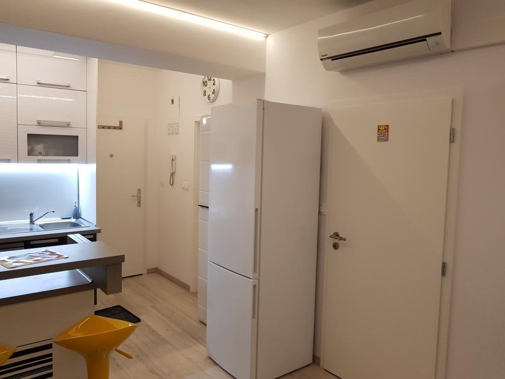 Prenajaté: Prenájom 2 izb. byt, Dornyk, Ružinov-Trnávka, 34,51m2, Pri Avione-53