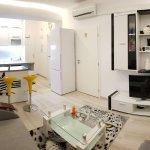 Prenajaté: Prenájom 2 izb. byt, Dornyk, Ružinov-Trnávka, 34,51m2, Pri Avione-50