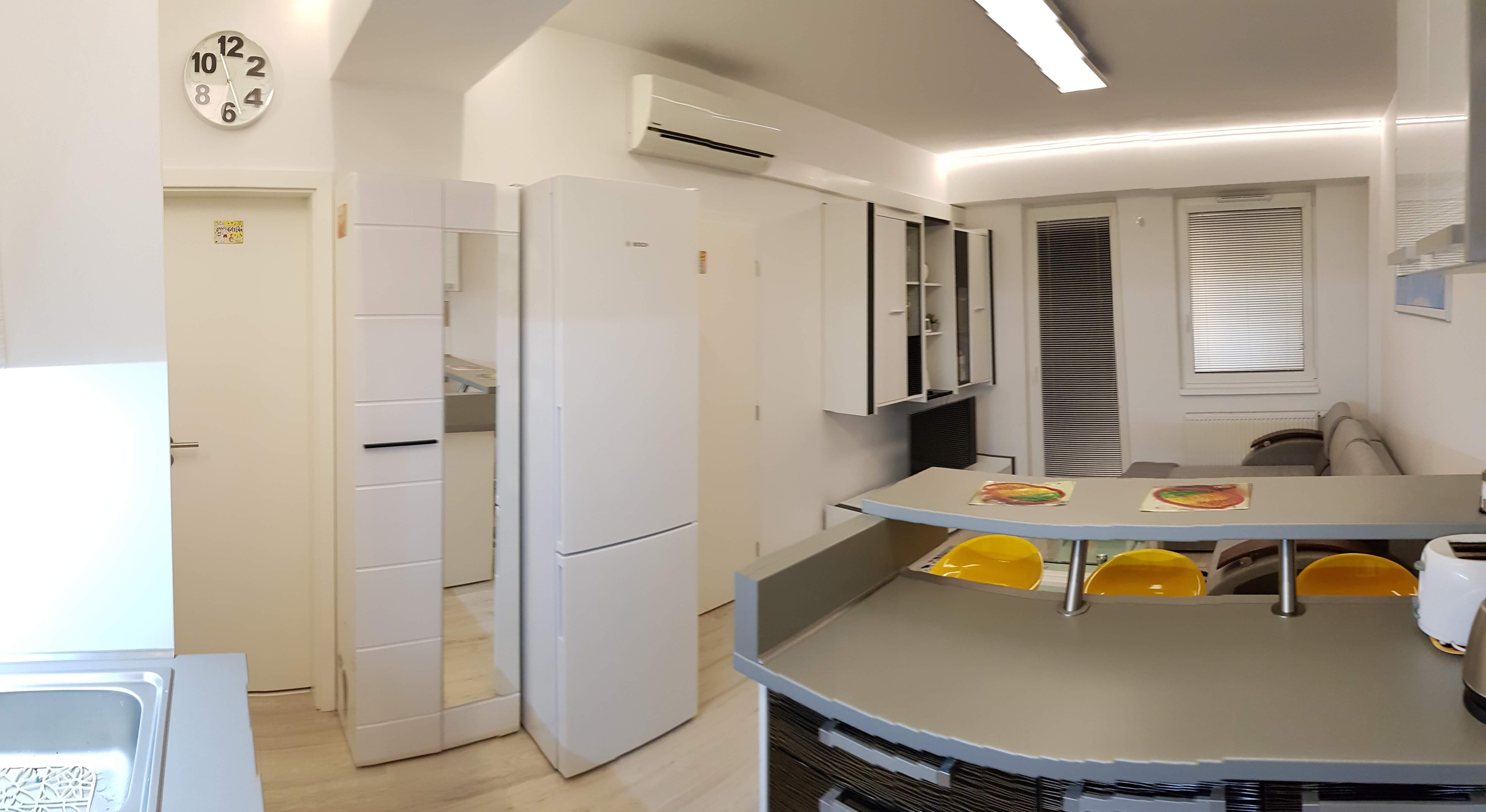 Prenajaté: Prenájom 2 izb. byt, Dornyk, Ružinov-Trnávka, 34,51m2, Pri Avione-48
