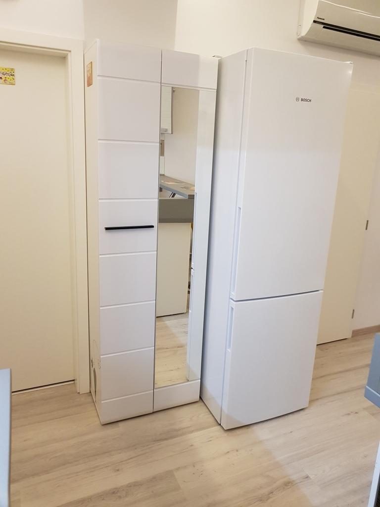 Prenajaté: Prenájom 2 izb. byt, Dornyk, Ružinov-Trnávka, 34,51m2, Pri Avione-47