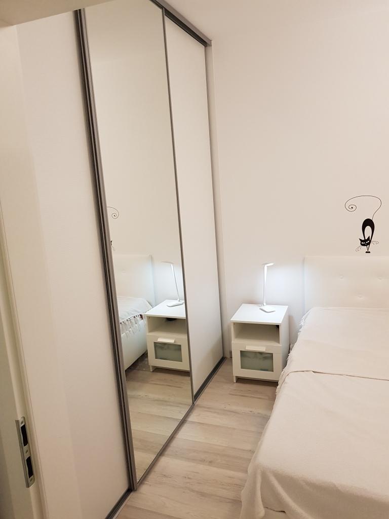 Prenajaté: Prenájom 2 izb. byt, Dornyk, Ružinov-Trnávka, 34,51m2, Pri Avione-31