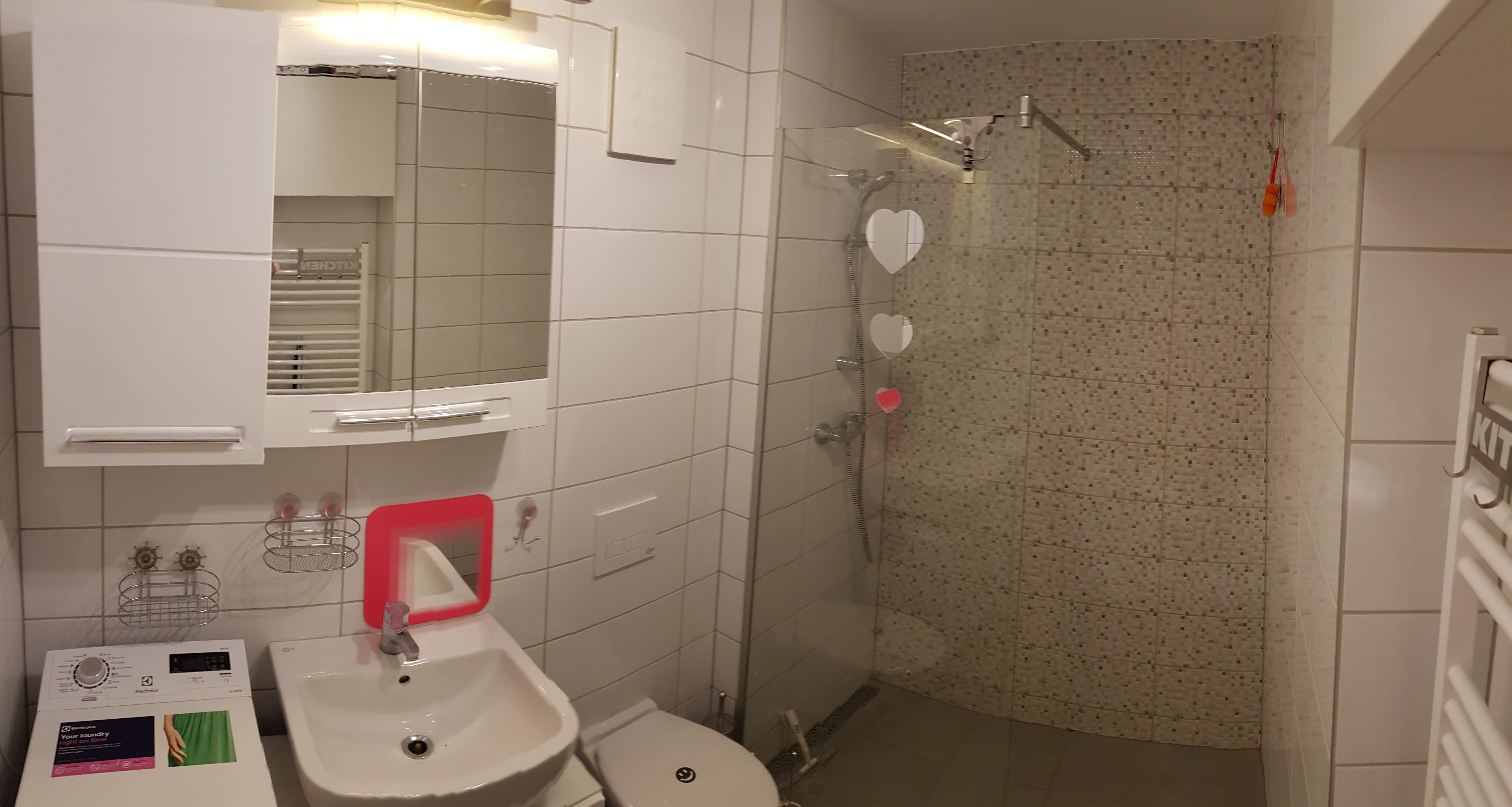 Prenajaté: Prenájom 2 izb. byt, Dornyk, Ružinov-Trnávka, 34,51m2, Pri Avione-10