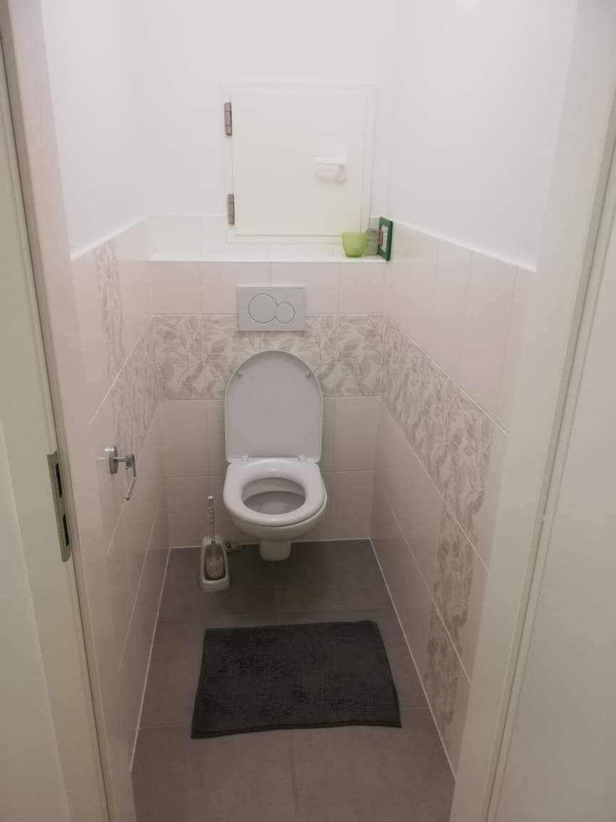 Prenajate: Novostavba na prenájom, 2 izbový, 60m2, balkón, šatník, Rustaveliho, Rača.-7