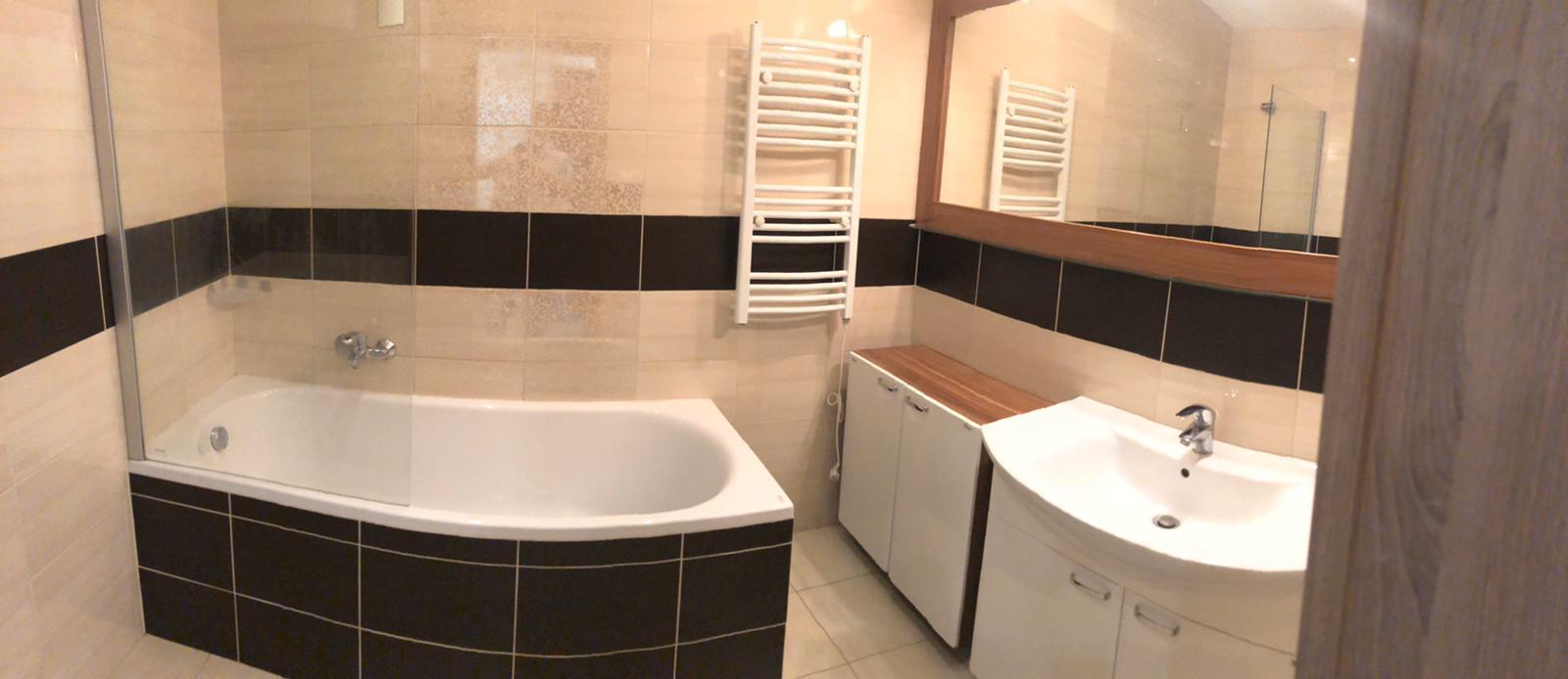 Prenajaté: Prenájom 2 izb. byt, Luxusne zariadeny, v tichej lokalite, Brnianska 4, nad Farbičkou, Malacky,-13