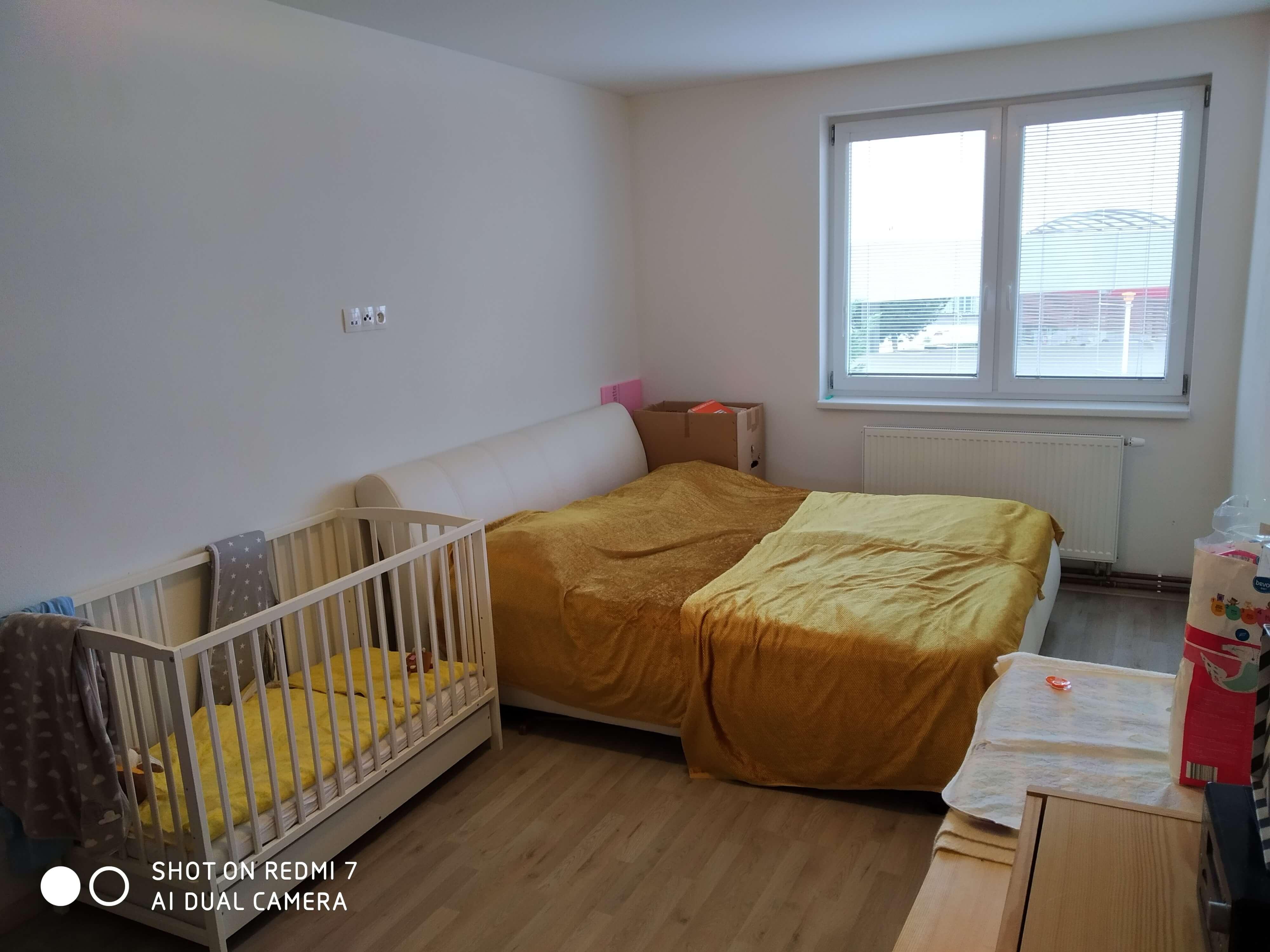 Prenajaté: Prenájom 2 izb. byt, Luxusne zariadeny, v tichej lokalite, Brnianska 4, nad Farbičkou, Malacky,-12