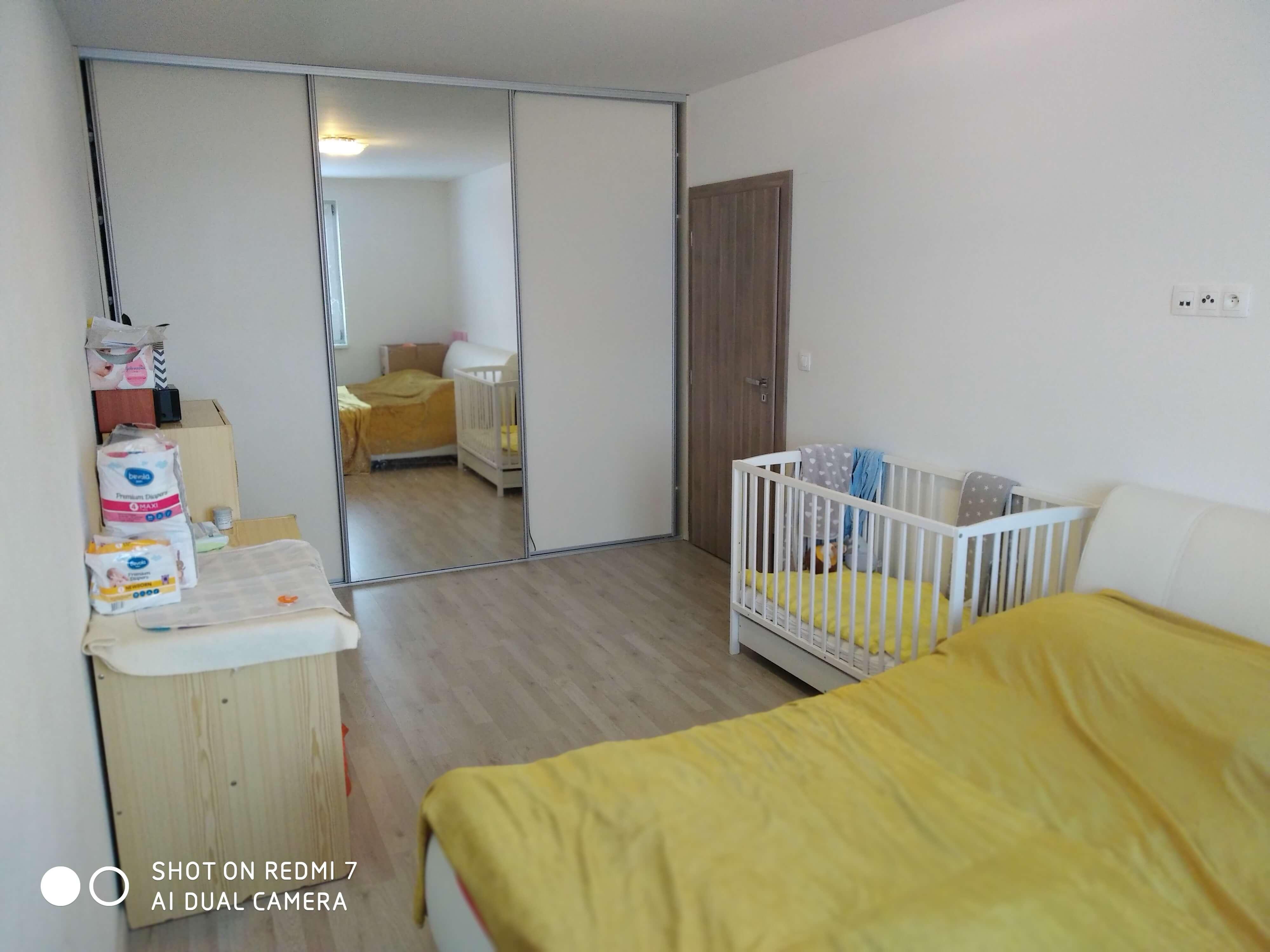 Prenajaté: Prenájom 2 izb. byt, Luxusne zariadeny, v tichej lokalite, Brnianska 4, nad Farbičkou, Malacky,-11