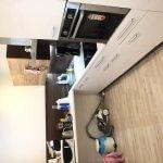 Prenajaté: Prenájom 2 izb. byt, Luxusne zariadeny, v tichej lokalite, Brnianska 4, nad Farbičkou, Malacky,-7