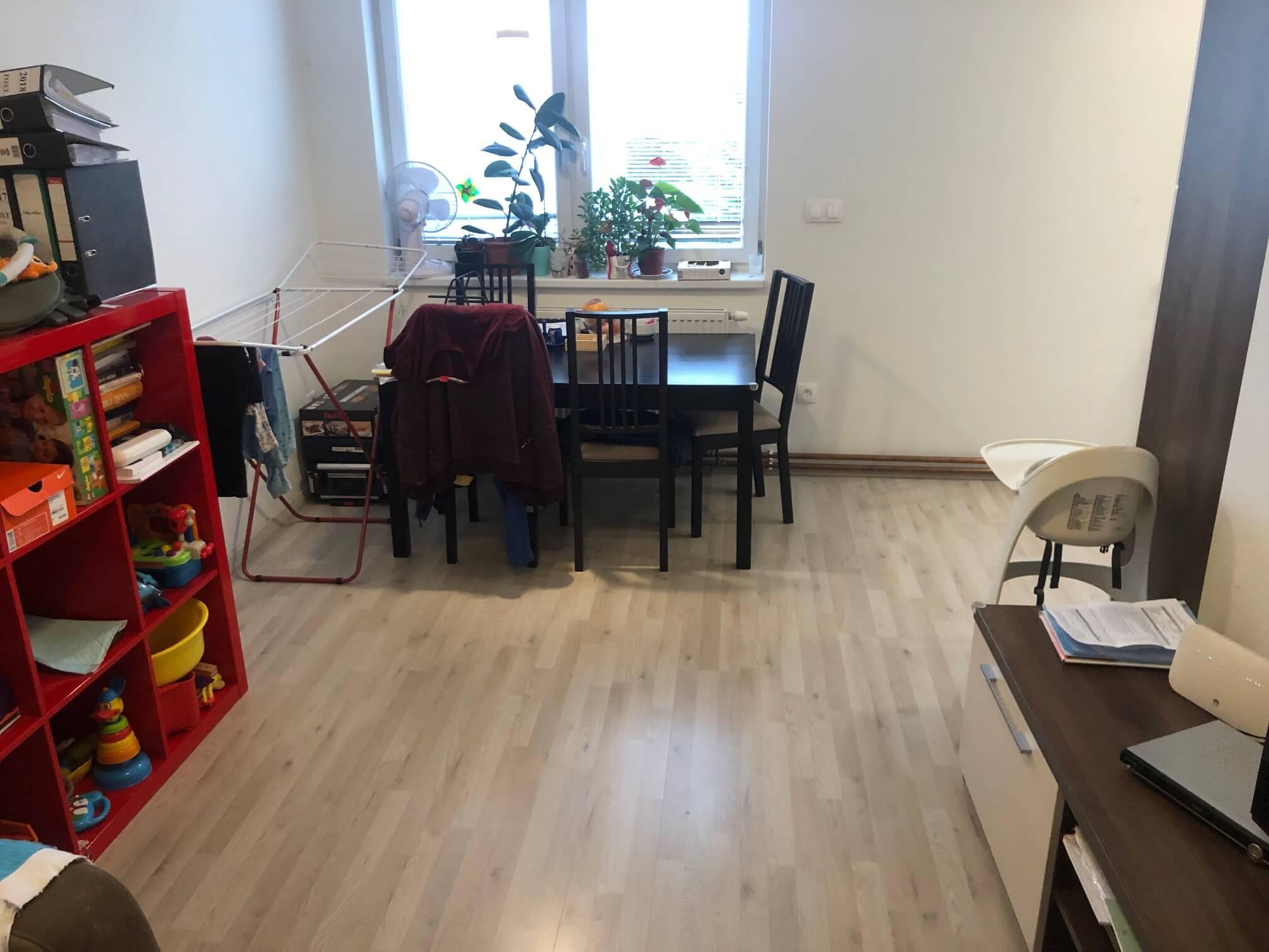 Prenajaté: Prenájom 2 izb. byt, Luxusne zariadeny, v tichej lokalite, Brnianska 4, nad Farbičkou, Malacky,-4