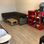 Prenajaté: Prenájom 2 izb. byt, Luxusne zariadeny, v tichej lokalite, Brnianska 4, nad Farbičkou, Malacky,-1