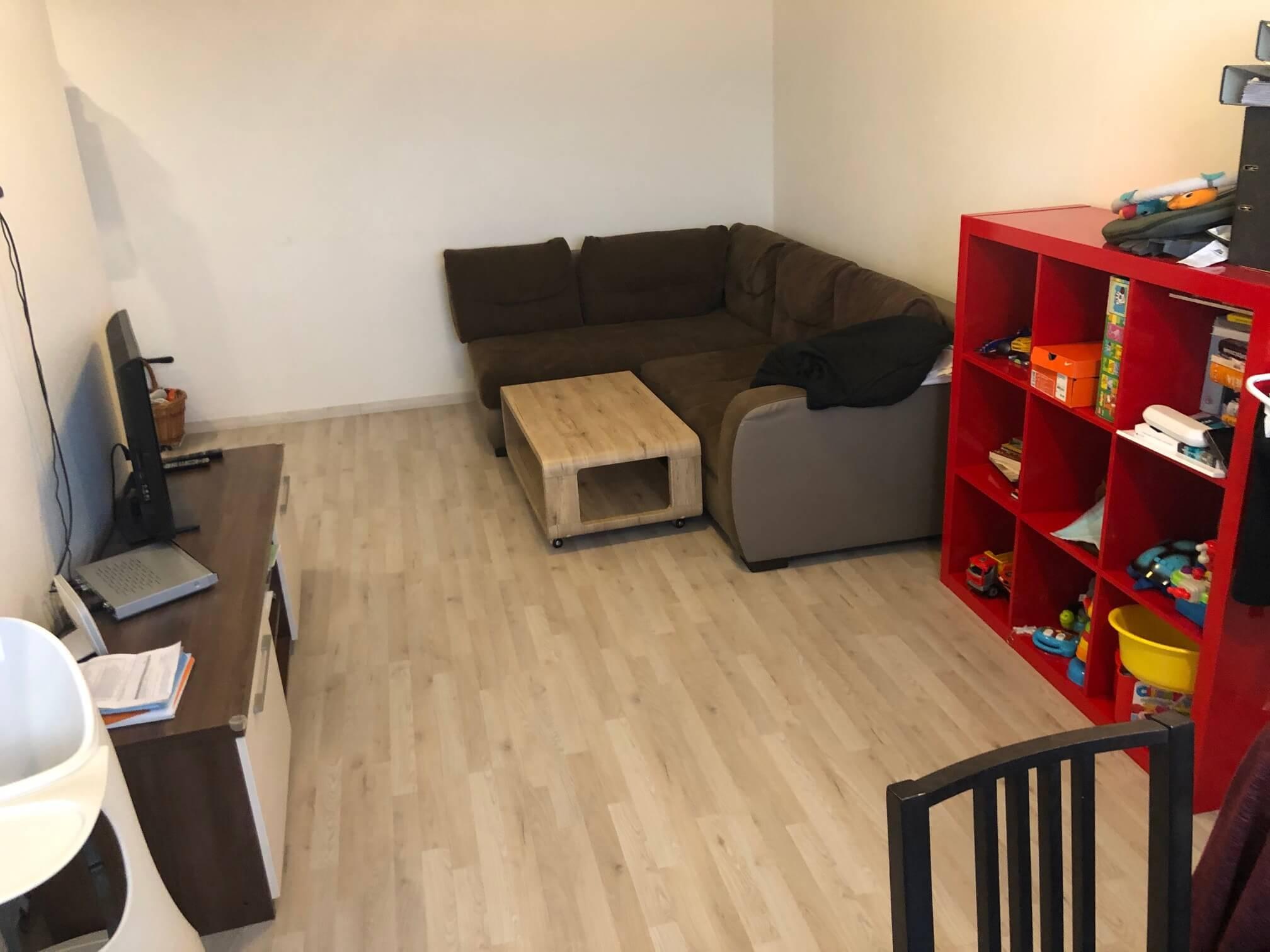 Prenajaté: Prenájom 2 izb. byt, Luxusne zariadeny, v tichej lokalite, Brnianska 4, nad Farbičkou, Malacky,-0