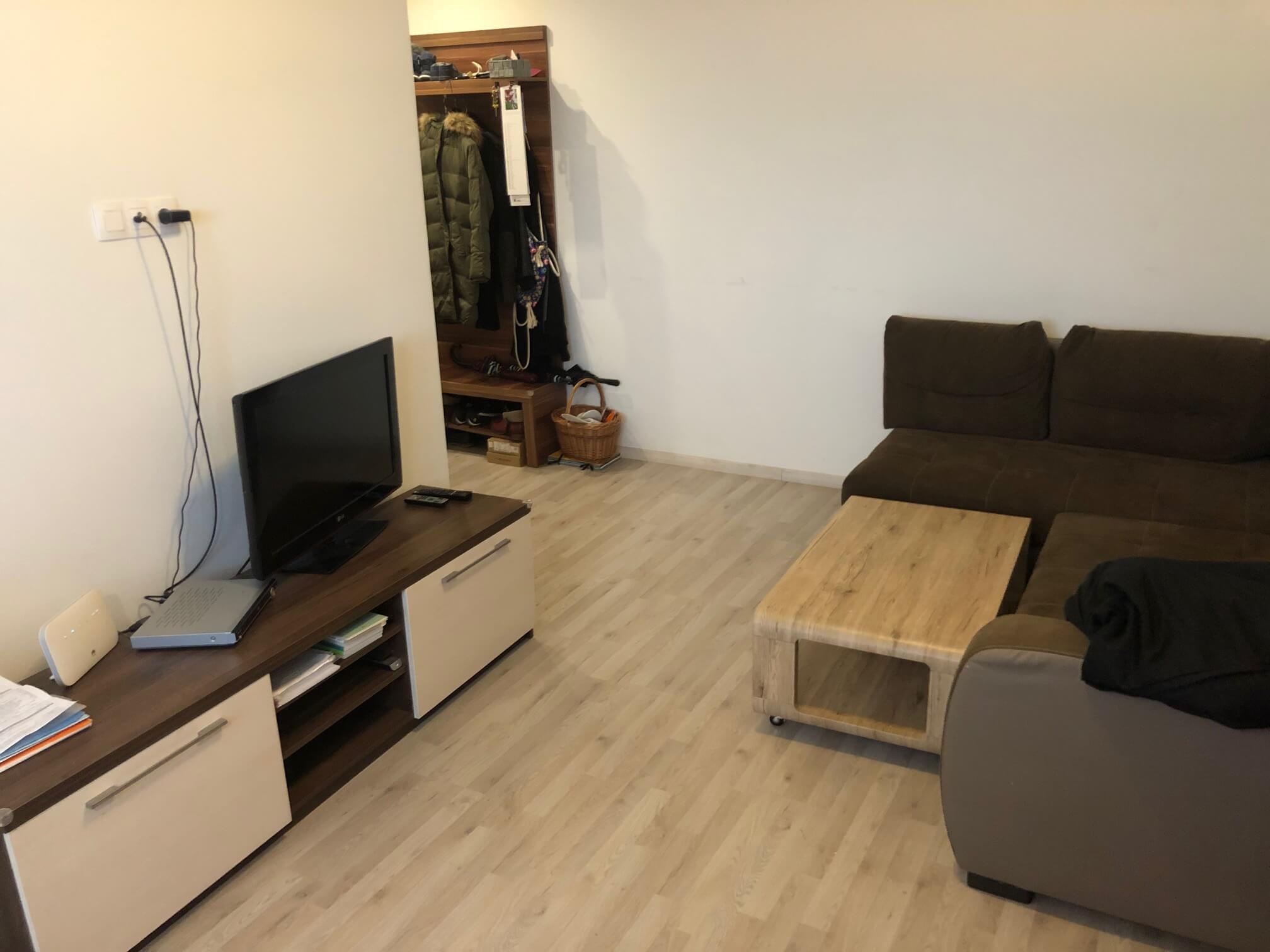 Prenajaté: Prenájom 2 izb. byt, Luxusne zariadeny, v tichej lokalite, Brnianska 4, nad Farbičkou, Malacky,-3