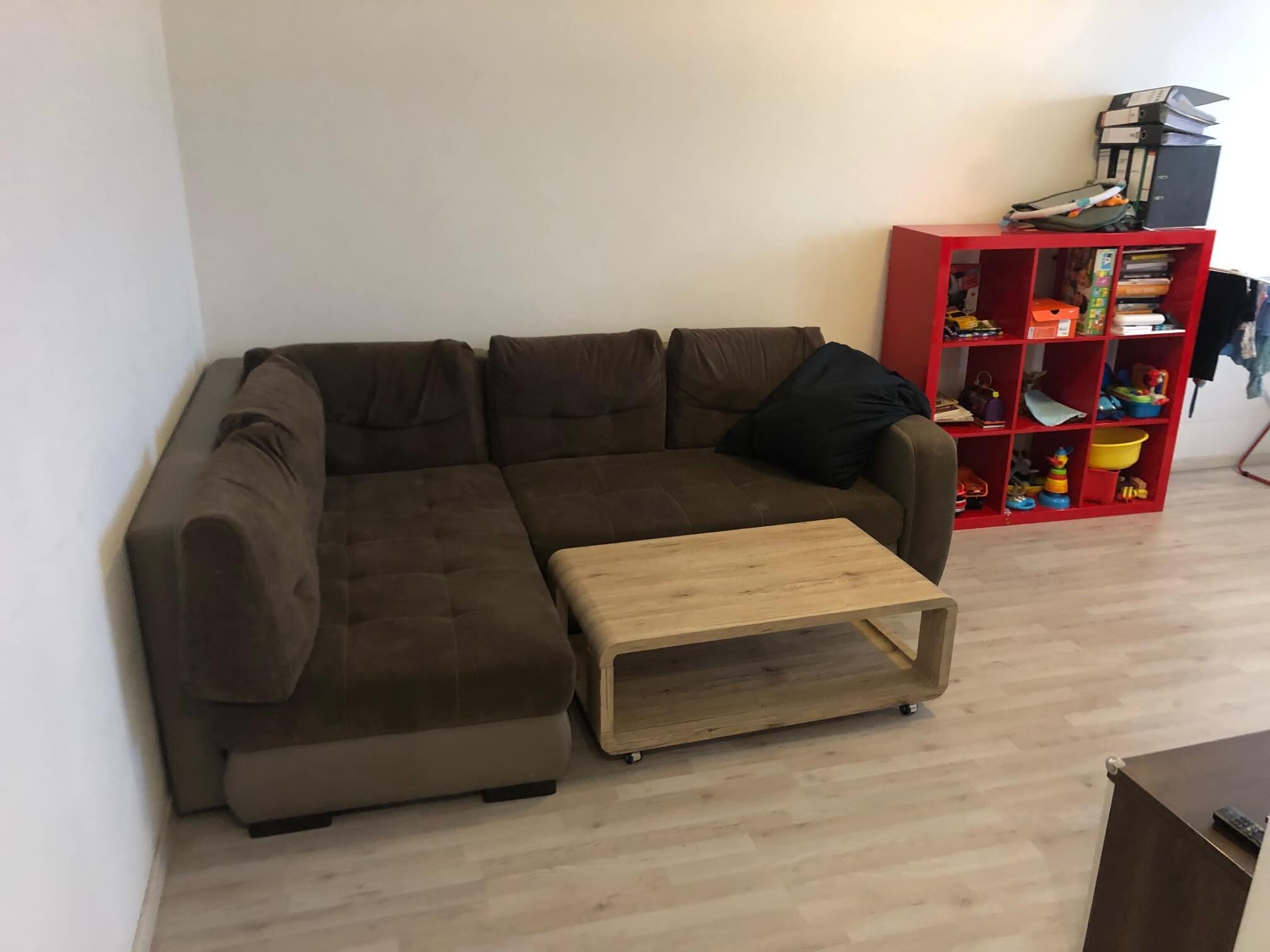 Prenajaté: Prenájom 2 izb. byt, Luxusne zariadeny, v tichej lokalite, Brnianska 4, nad Farbičkou, Malacky,-2