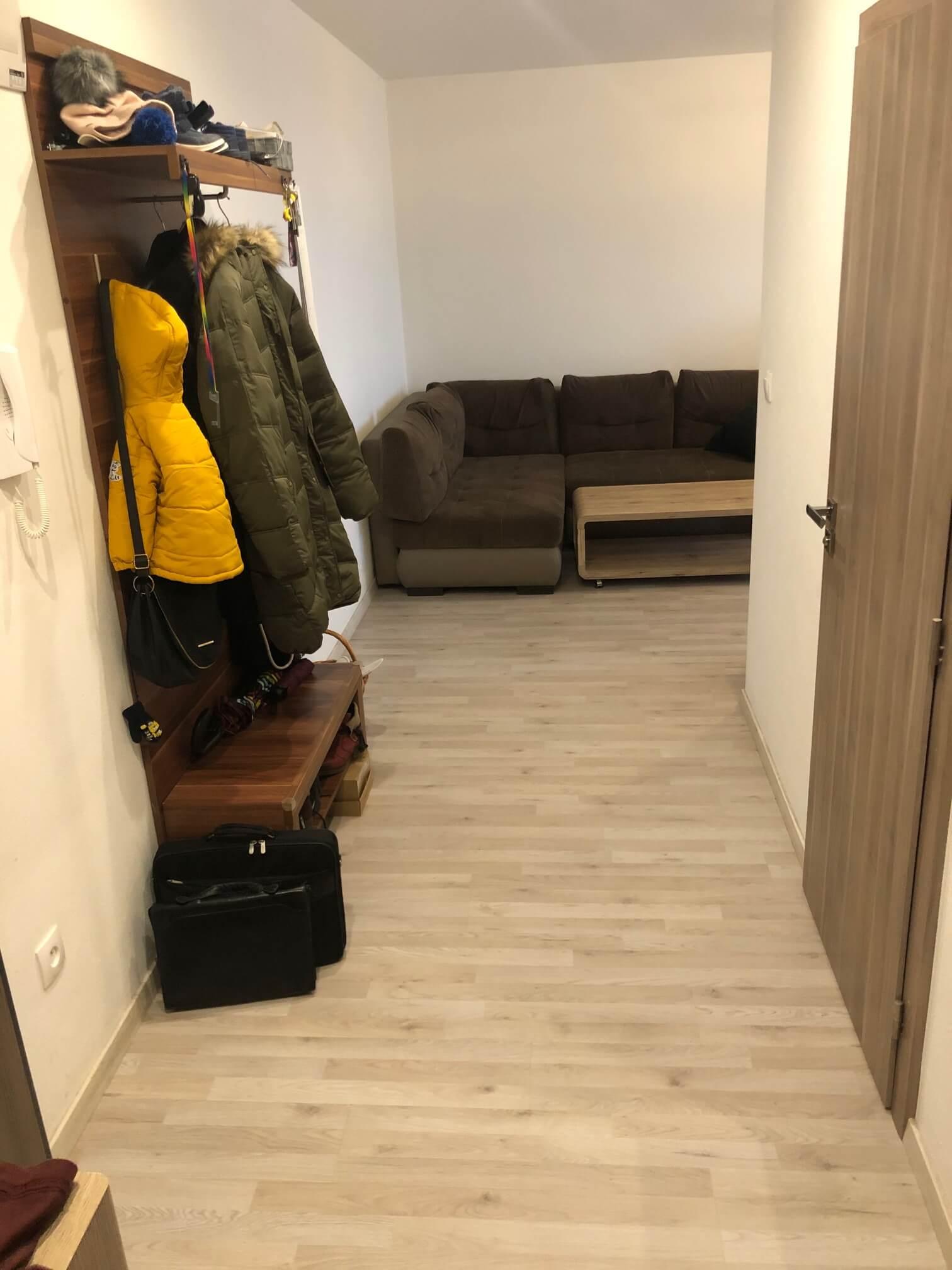 Prenajaté: Prenájom 2 izb. byt, Luxusne zariadeny, v tichej lokalite, Brnianska 4, nad Farbičkou, Malacky,-10