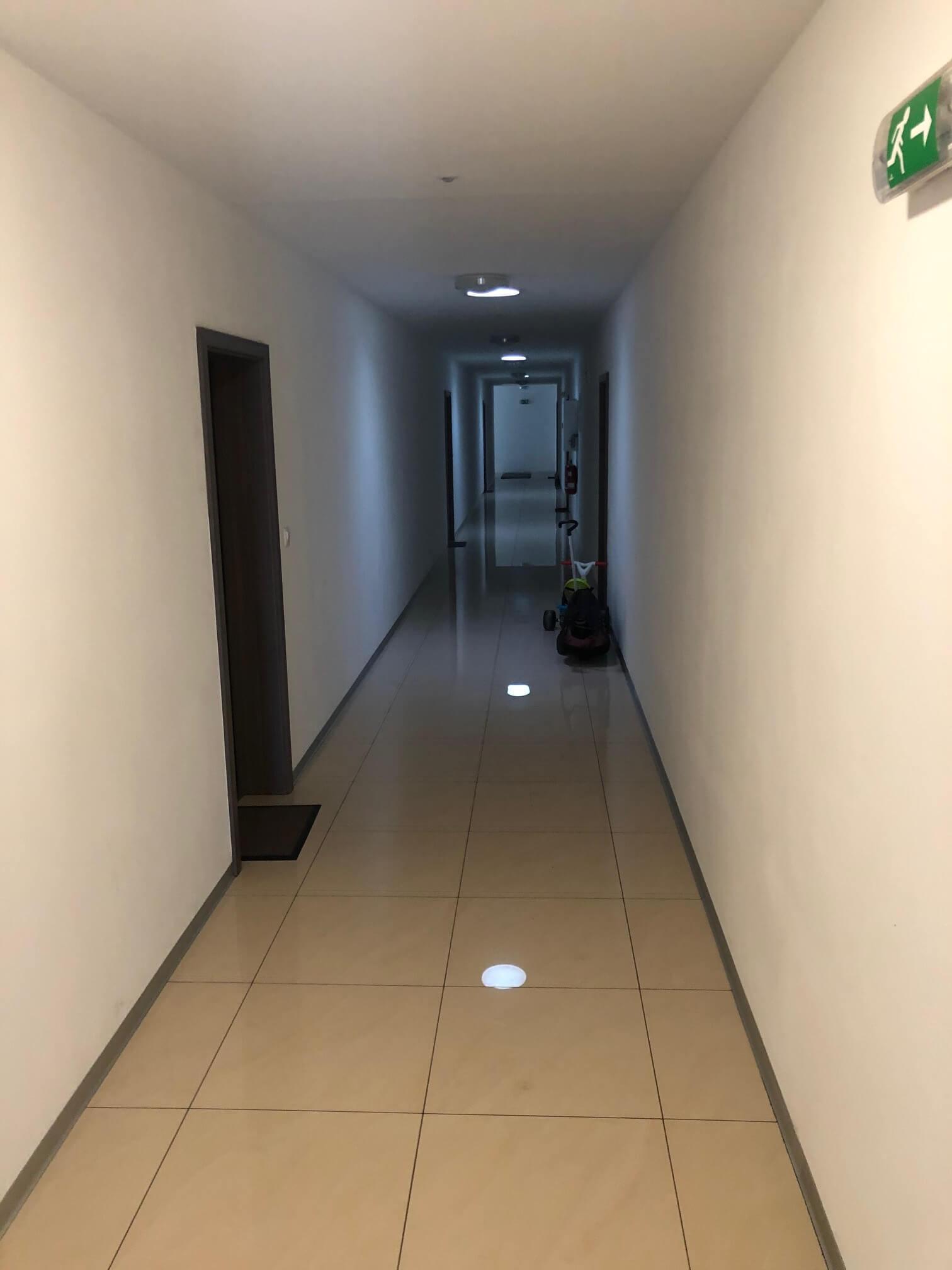 Prenajaté: Prenájom 2 izb. byt, Luxusne zariadeny, v tichej lokalite, Brnianska 4, nad Farbičkou, Malacky,-17