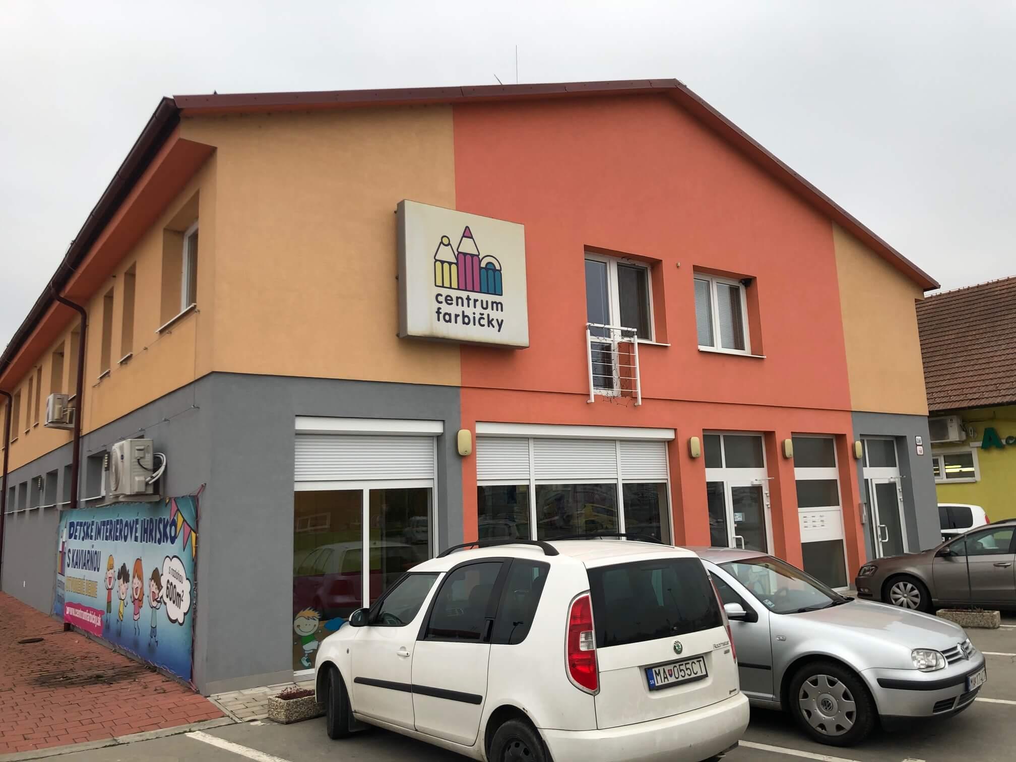 Prenajaté: Prenájom 2 izb. byt, Luxusne zariadeny, v tichej lokalite, Brnianska 4, nad Farbičkou, Malacky,-21