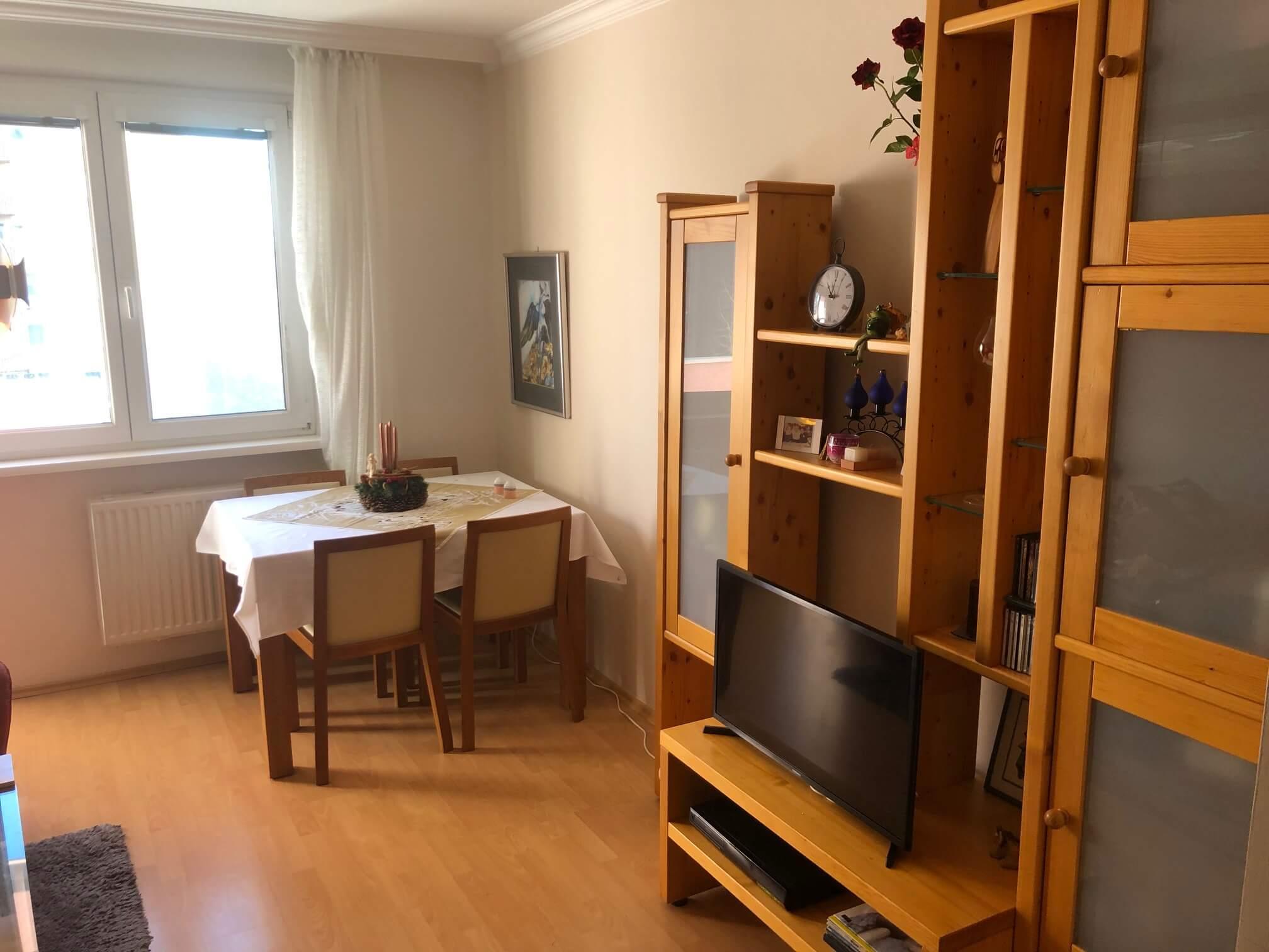 Predané: Exkluzívne na predaj 3 izbový byt, Devínska Nová Ves, Jána Poničana 3, 65m2, balkon 4m2,klimatizácia-51