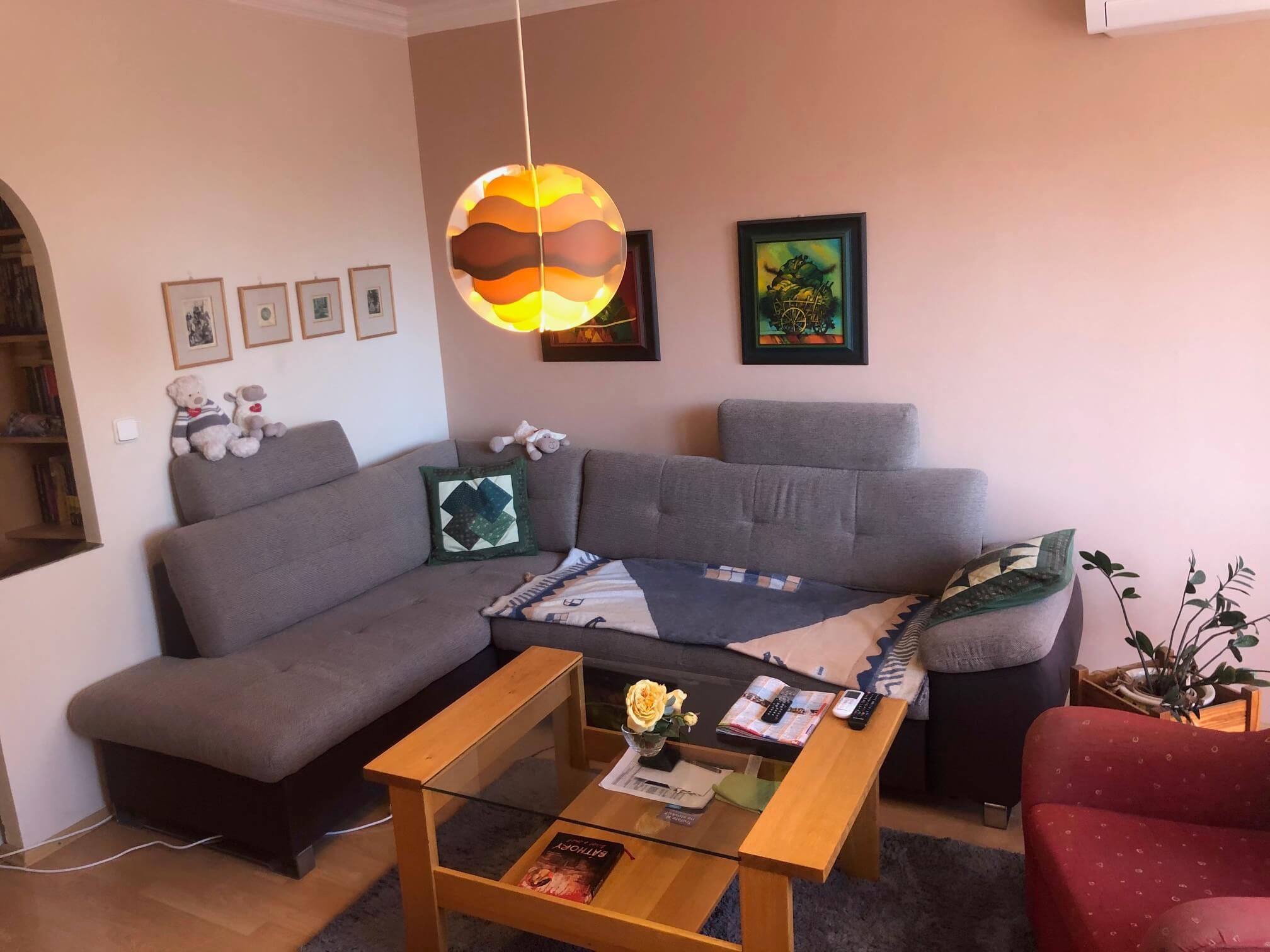 Predané: Exkluzívne na predaj 3 izbový byt, Devínska Nová Ves, Jána Poničana 3, 65m2, balkon 4m2,klimatizácia-4