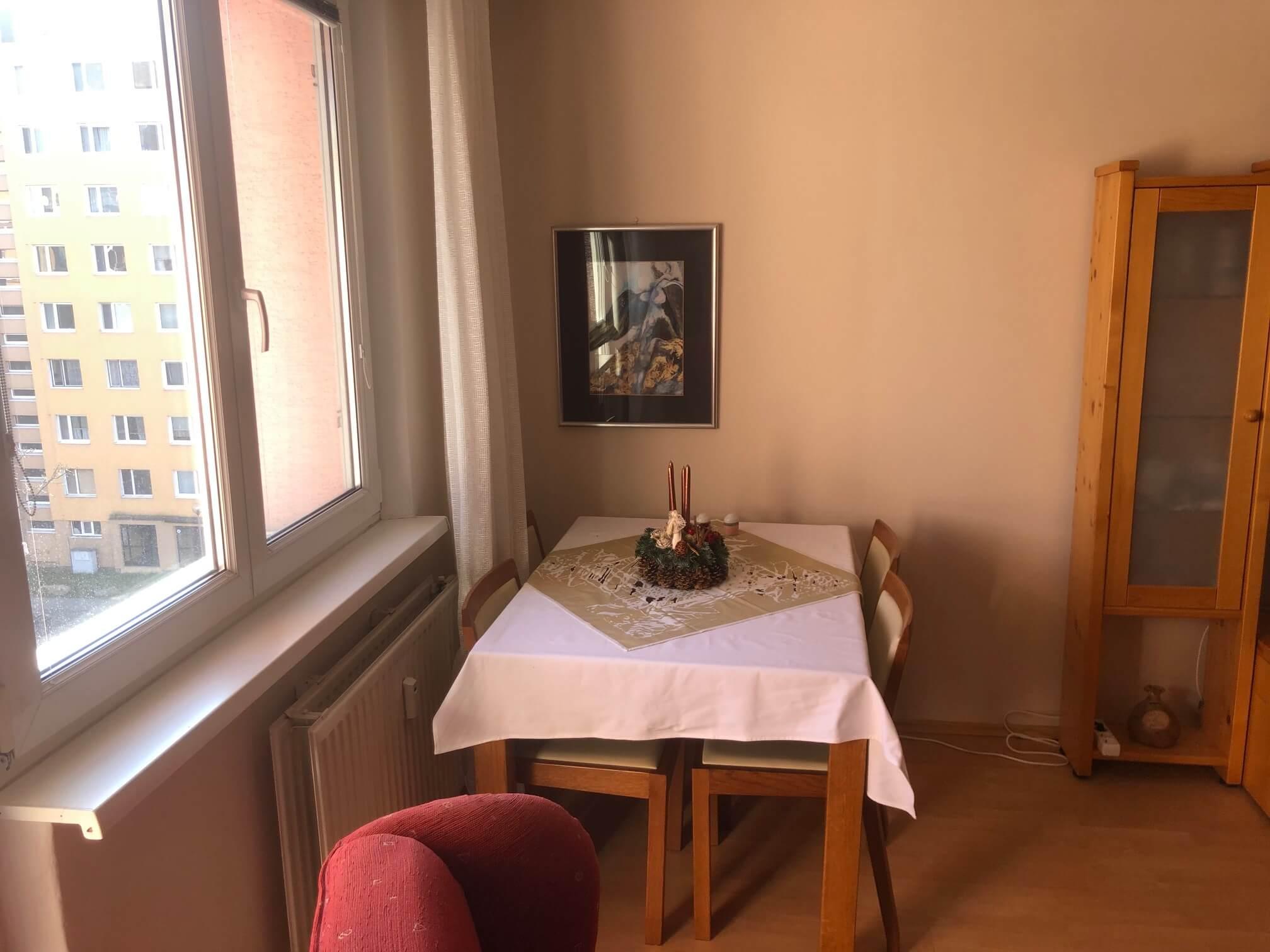 Predané: Exkluzívne na predaj 3 izbový byt, Devínska Nová Ves, Jána Poničana 3, 65m2, balkon 4m2,klimatizácia-49
