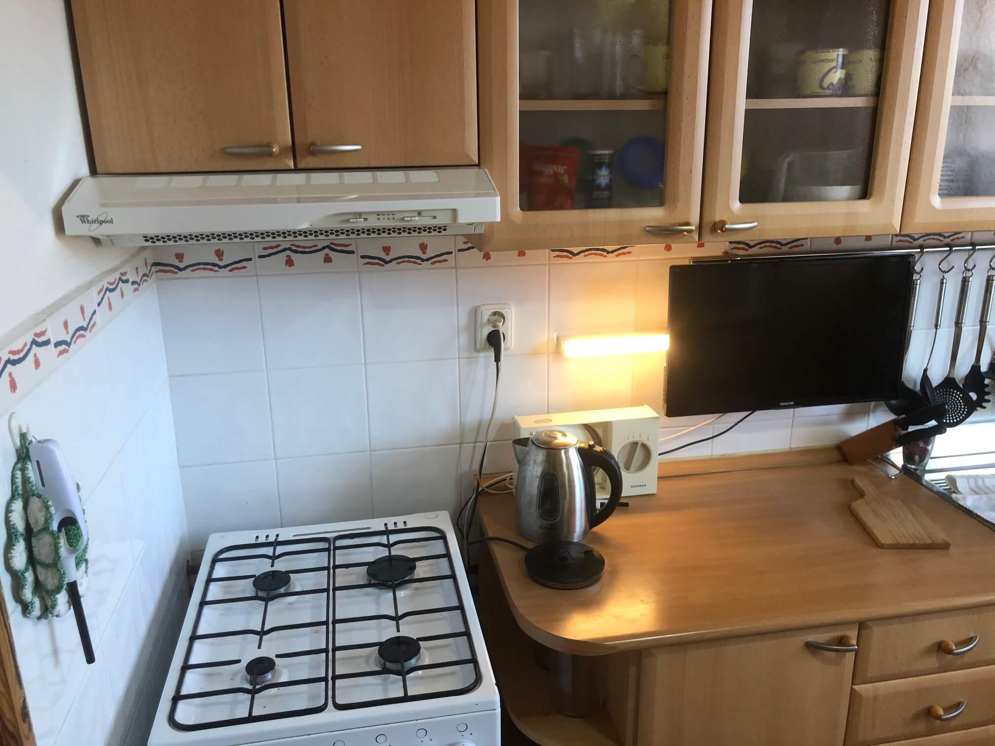Predané: Exkluzívne na predaj 3 izbový byt, Devínska Nová Ves, Jána Poničana 3, 65m2, balkon 4m2,klimatizácia-38