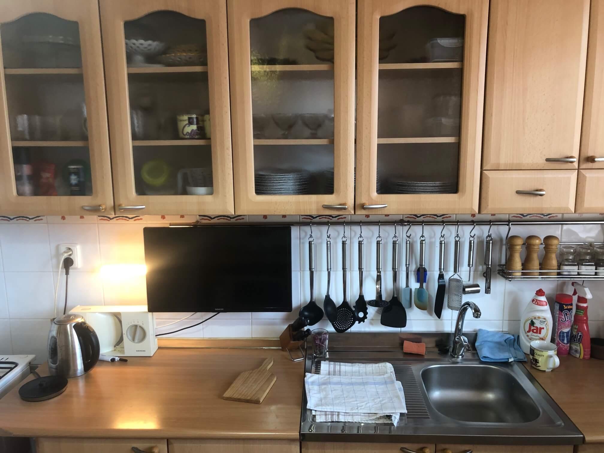 Predané: Exkluzívne na predaj 3 izbový byt, Devínska Nová Ves, Jána Poničana 3, 65m2, balkon 4m2,klimatizácia-33