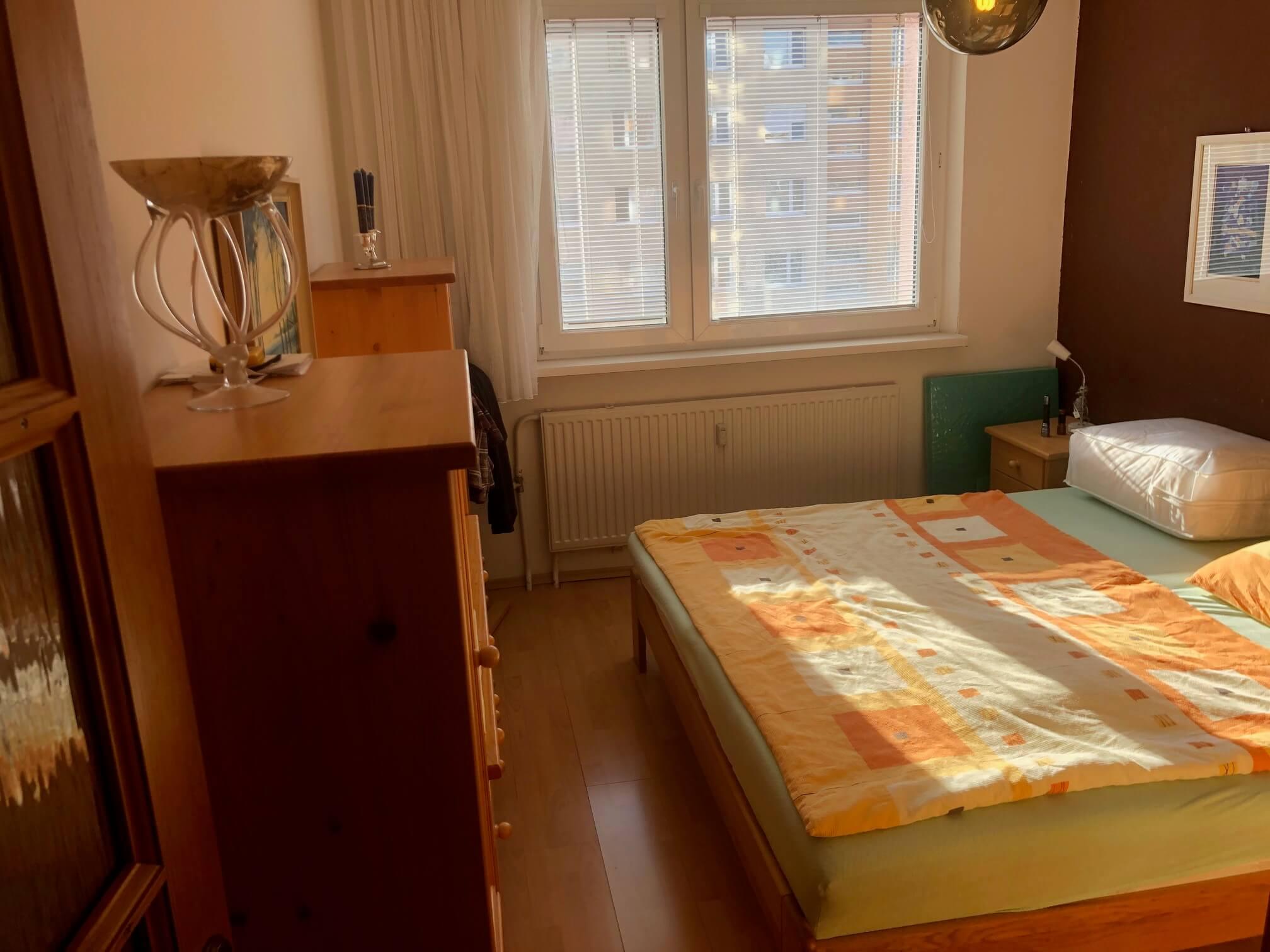 Predané: Exkluzívne na predaj 3 izbový byt, Devínska Nová Ves, Jána Poničana 3, 65m2, balkon 4m2,klimatizácia-30