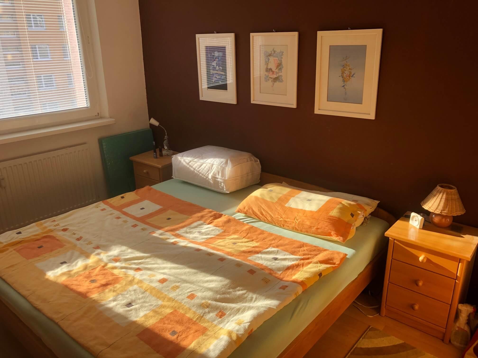 Predané: Exkluzívne na predaj 3 izbový byt, Devínska Nová Ves, Jána Poničana 3, 65m2, balkon 4m2,klimatizácia-29