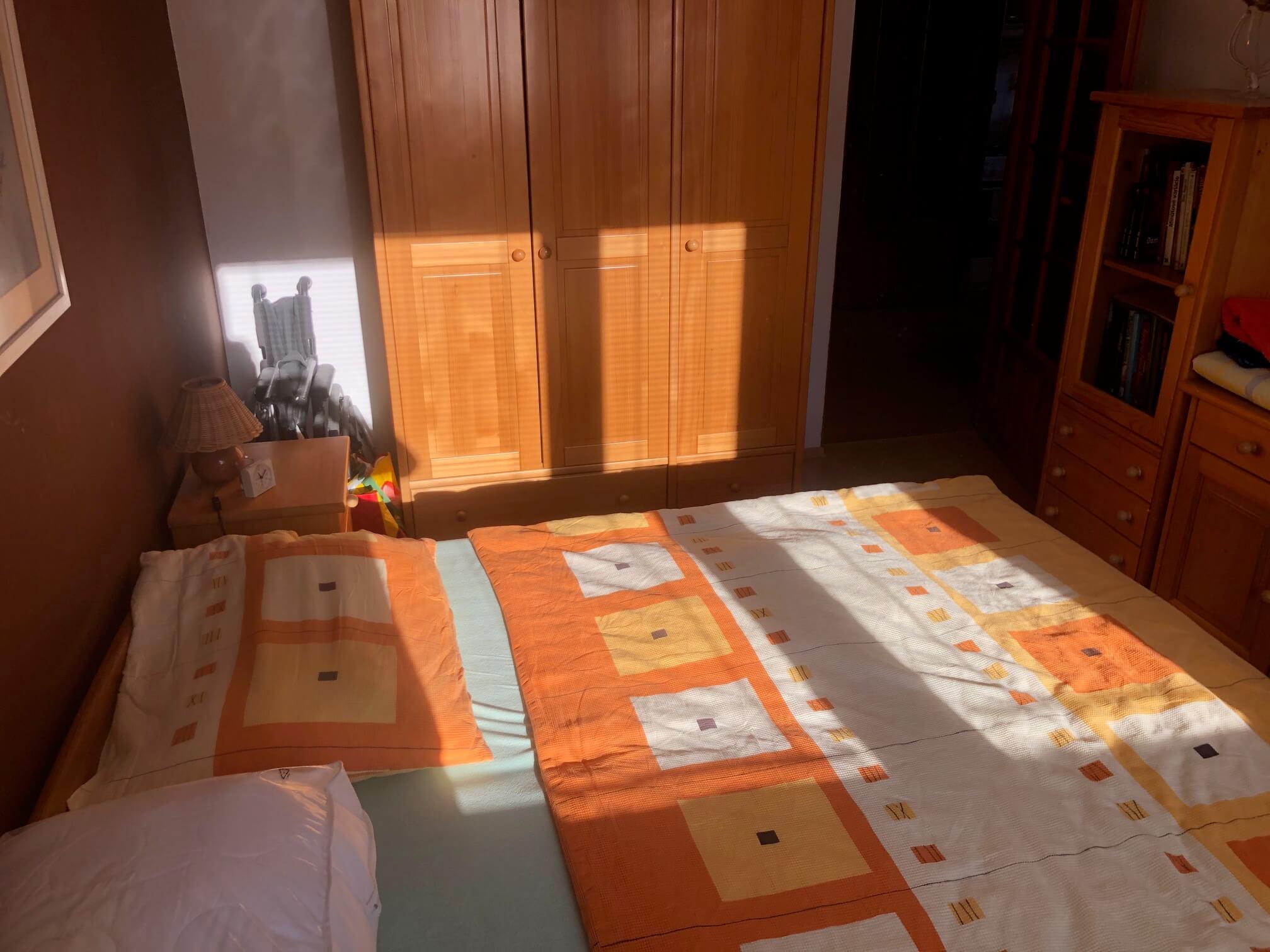 Predané: Exkluzívne na predaj 3 izbový byt, Devínska Nová Ves, Jána Poničana 3, 65m2, balkon 4m2,klimatizácia-28