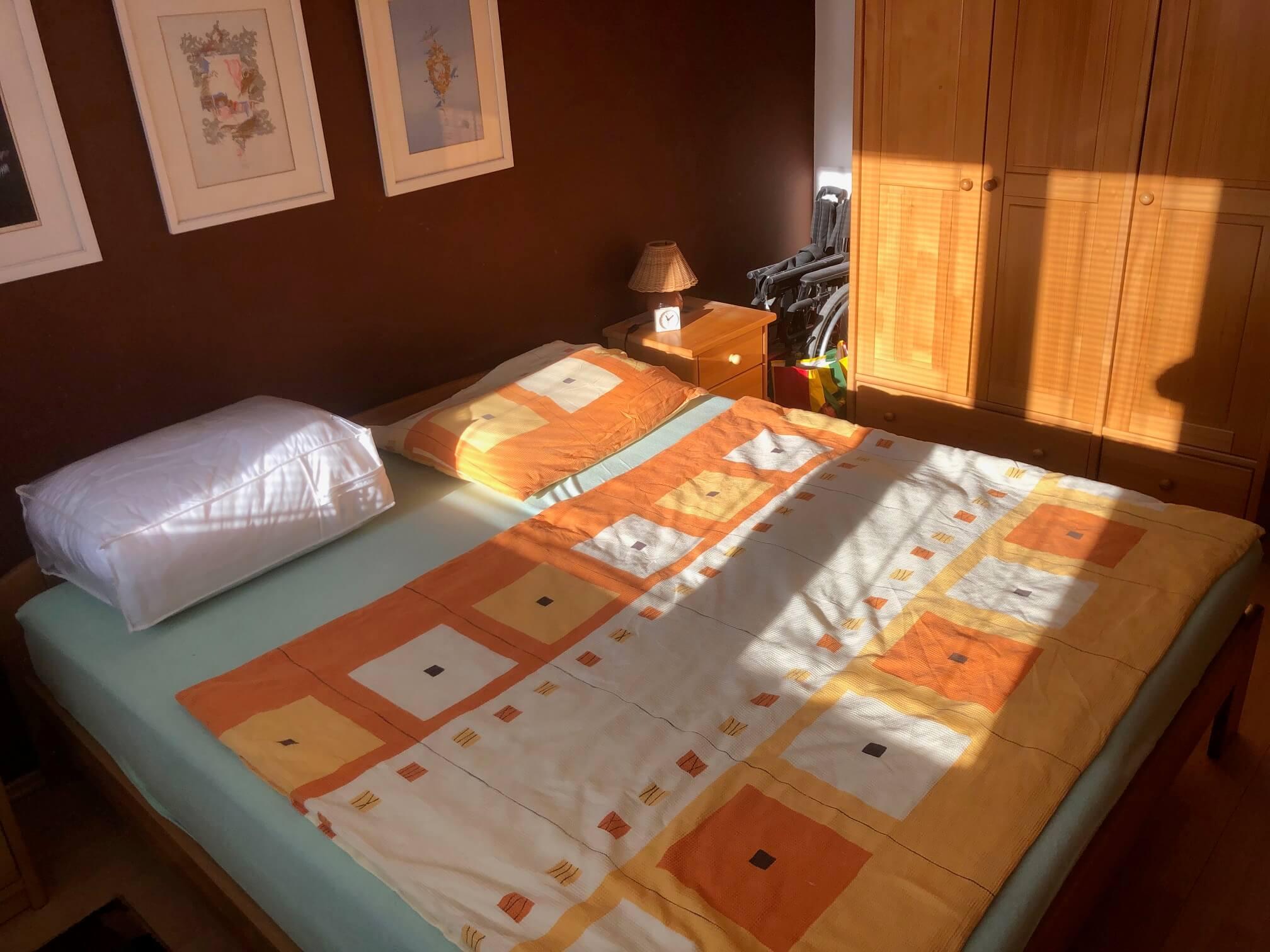 Predané: Exkluzívne na predaj 3 izbový byt, Devínska Nová Ves, Jána Poničana 3, 65m2, balkon 4m2,klimatizácia-26