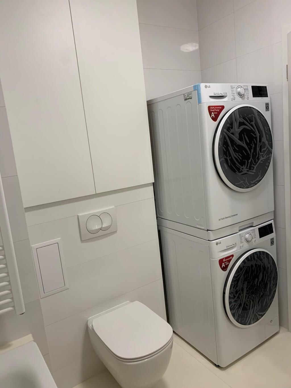 Prenajaté: Na prenájom nový 4 izbový byt v novostavbe v centre, Beskydska 10, za Ymcou, klimatizacia,parkovanie-1
