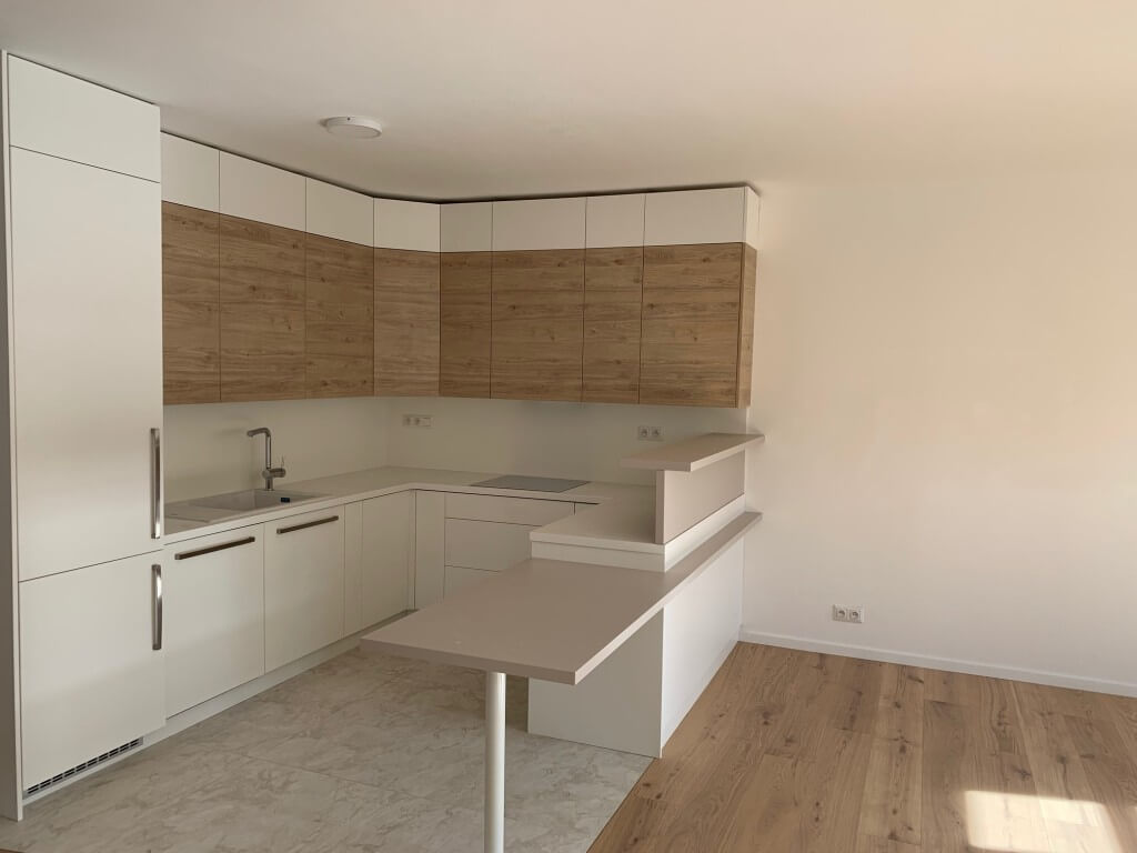 Prenajaté: Na prenájom nový 4 izbový byt v novostavbe v centre, Beskydska 10, za Ymcou, klimatizacia,parkovanie-2
