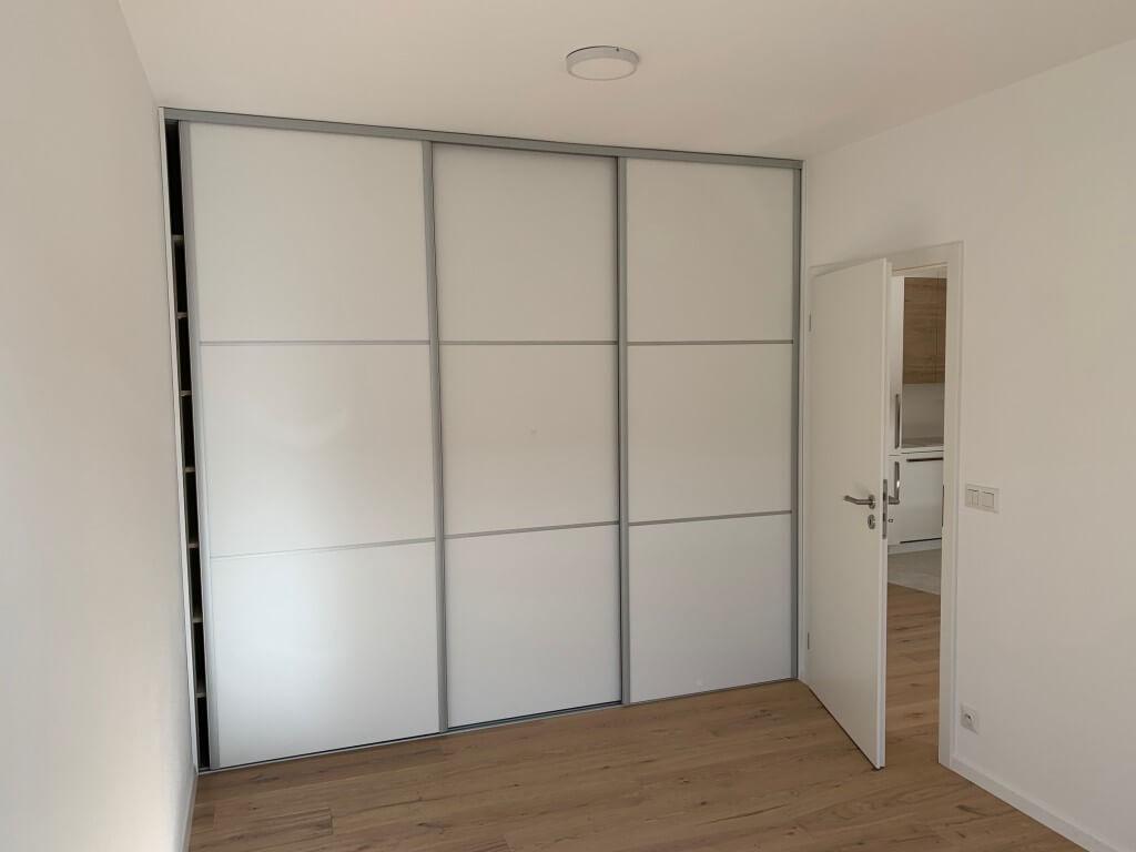 Prenajaté: Na prenájom nový 4 izbový byt v novostavbe v centre, Beskydska 10, za Ymcou, klimatizacia,parkovanie-3