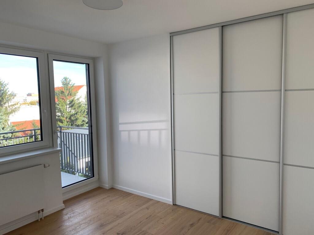Prenajaté: Na prenájom nový 4 izbový byt v novostavbe v centre, Beskydska 10, za Ymcou, klimatizacia,parkovanie-5