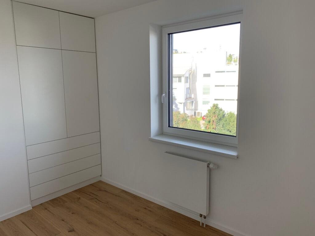 Prenajaté: Na prenájom nový 4 izbový byt v novostavbe v centre, Beskydska 10, za Ymcou, klimatizacia,parkovanie-8