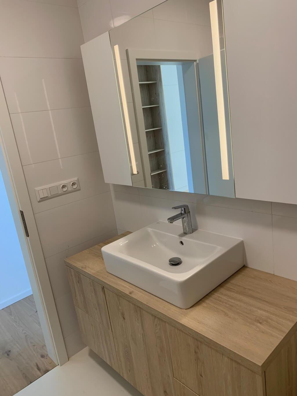 Prenajaté: Na prenájom nový 4 izbový byt v novostavbe v centre, Beskydska 10, za Ymcou, klimatizacia,parkovanie-10